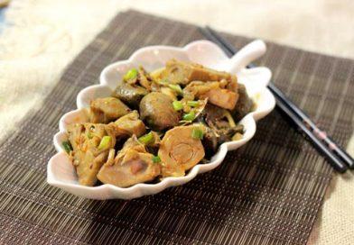 Tổng hợp các công thức nấu ăn ngon và đơn giản với nấm