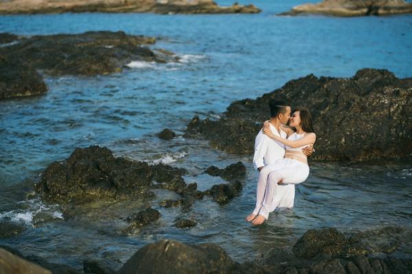 Xem xong bộ ảnh cưới chắc chắn bạn muốn tới Phú Yên để chụp hình