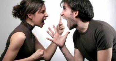 Khi cãi nhau vợ chồng không nên nói ra những lời này