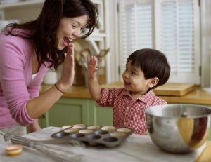 Tập cho bé những kĩ năng ,thói quen cần thiết