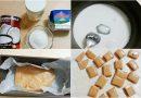 Hướng dẫn làm kẹo dừa tại nhà cực ngon và hấp dẫn ngày tết