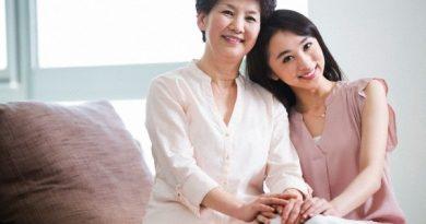 Quan hệ mẹ chồng nàng dâu trở nên tốt đẹp sẽ khiến gia đình hạnh phúc hơn