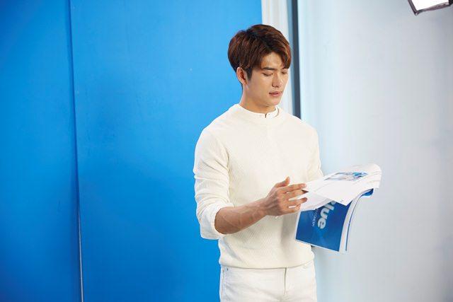Diễn viên Kang tae oh Tổ chức ofline trong tp hồ chí minh