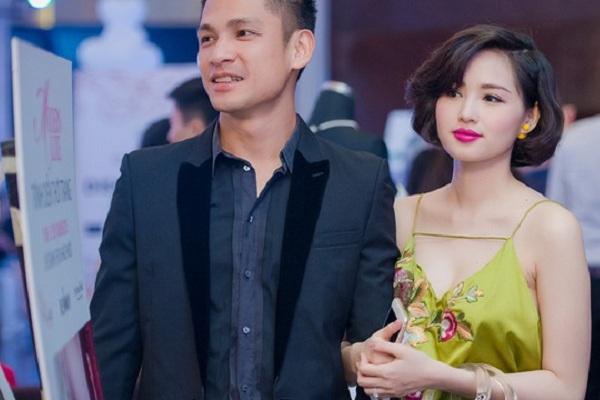 Maya và vợ chồng Tâm Tít đang là tin nóng của làng giải trí ruần qua