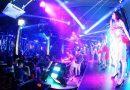 Hàng trăm thanh niên thác loạn, phê thuốc cởi quần áo trong quán bar Quảng Ninh