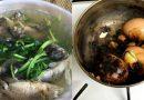 Gần đến Tết rồi, học nấu ăn để Tết nấu hẳn một bàn ăn 'thịnh soạn' xem nào