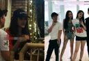 Trường Giang bị bắt gặp hẹn hò, tình tứ với Hương Giang Idol