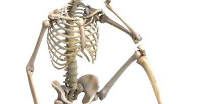 Mơ thấy xương người chết – Điềm báo gì xảy ra với bạn trong tương lai
