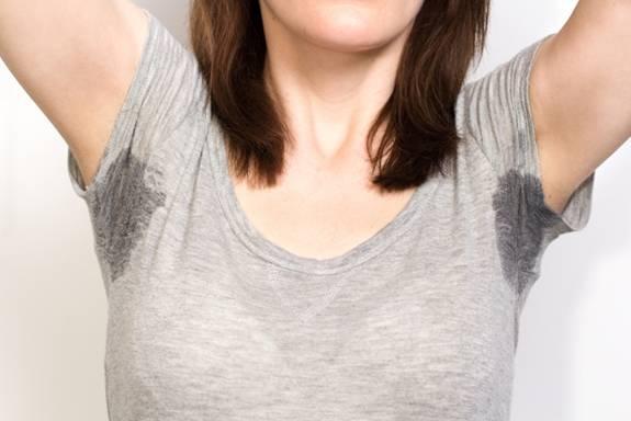 triệu chứng thường gặp vào mùa hè