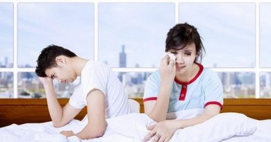 Thói quen độc hại trong hôn nhân