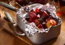 Dùng giấy bạc bọc thực phẩm có độc hại hay không?