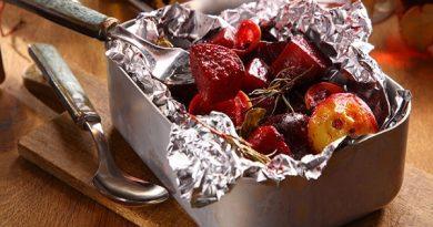 Giấy bạc bọc thực phẩm độc hại hay không
