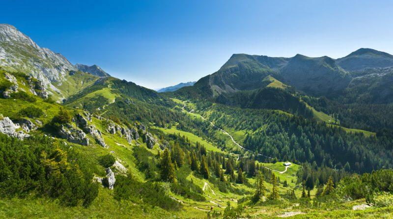 giải mã giấc mơ về núi của các chuyên gia xo so mien bac