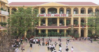 Mơ thấy trường học