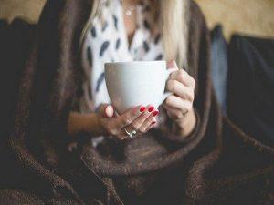 tác dụng của trà xanh và cà phê
