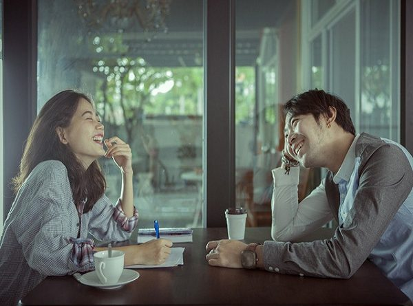 Bí quyết bạn cần biết khi hẹn hò lần đầu