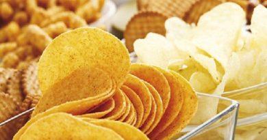 Những thực phẩm có chứa thành phần hóa học biến chất, độc hại