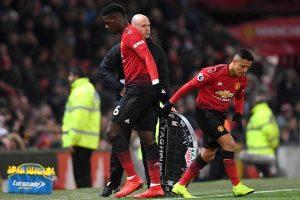 3 điều đáng chú ý sau trận MU 0-0 Crystal Palace