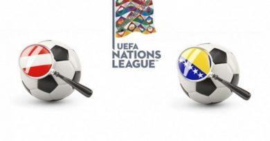 Nhận định Áo vs Bosnia, 02h45 ngày 16/11: Bảng 3, Nations League