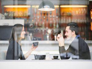 hẹn hò lần đầu