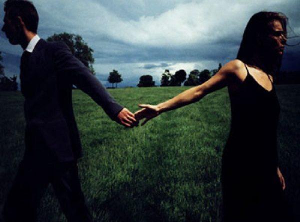 Lý do cuộc hôn nhân của bạn không hạnh phúc