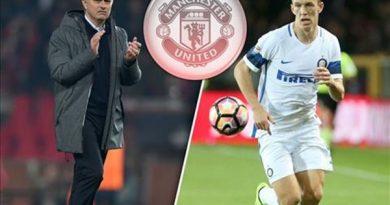 Ivan Perisic muốn thi đấu ở Ngoại hạng Anh
