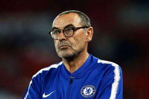 Chelsea hãm đà Man City