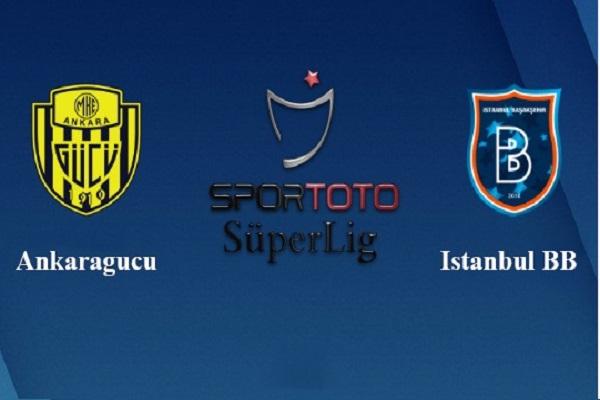 Nhận định Ankaragucu vs Istanbul BB