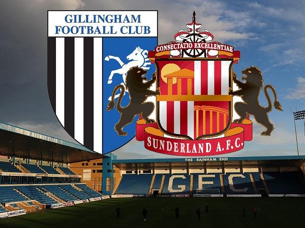 Nhận định Sunderland vs Gillingham