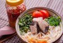 Bí quyết cách nấu bún cá thơm ngon cho gia đình bạn