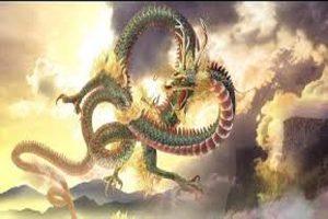 Tại sao lại mơ thấy rồng