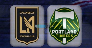 Nhận định Los Angeles FC vs Portland Timbers, 6h30 ngày 11/03