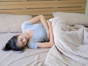 Phương pháp giảm đau bụng kinh