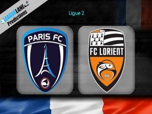 Nhận định Paris FC vs Lorient, 1h45 ngày 16/04