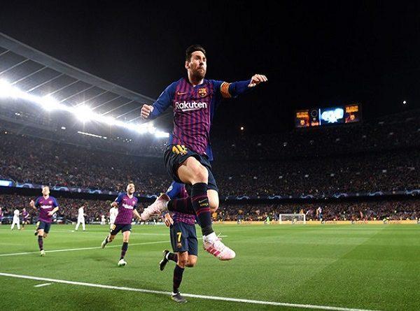 Tới ngày Barcelona gặp phải bản nâng cấp của Man Utd