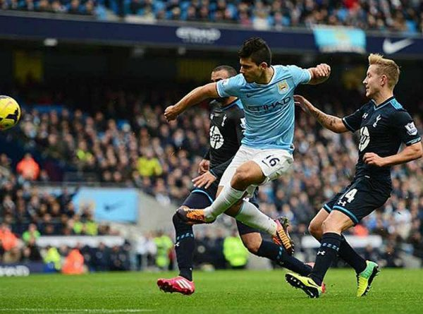 Man City – Tottenham, trận đấu phán quyết với thầy trò HLV Guardiola