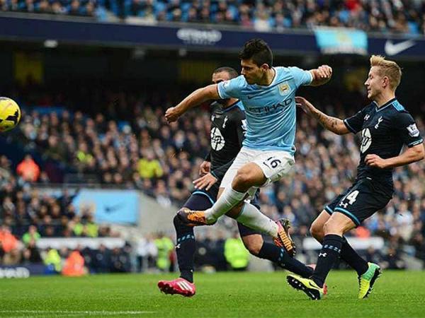 Man City - Tottenham, trận đấu phán quyết với thầy trò HLV Guardiola