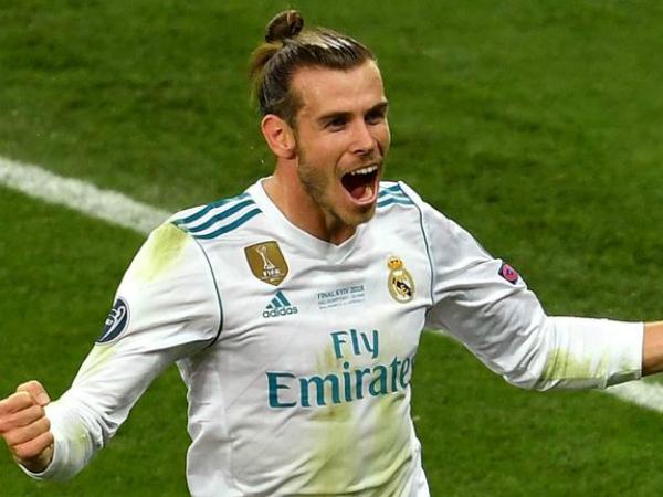 Real phải mất 2,3 triệu euro cho 1 bàn thắng của Bale