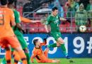 Xuân Trường thi đấu 20 phút trong trận Buriram thua đội bóng Trung Quốc