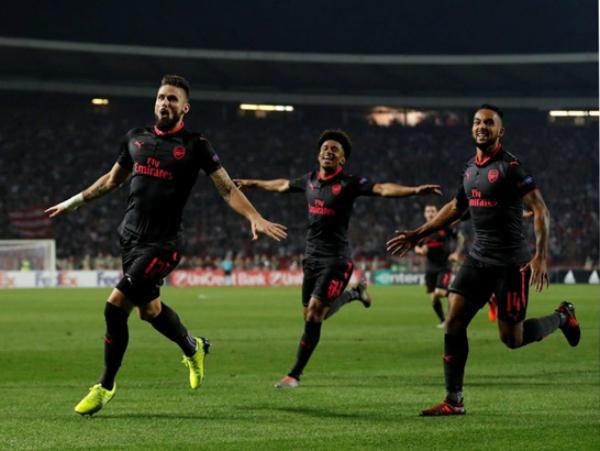 Arsenal cần quên Ngoại hạng Anh để tập trung cho Europa League