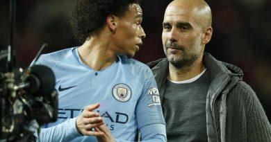 HLV Man City rao bán học trò với giá 100 triệu Euro