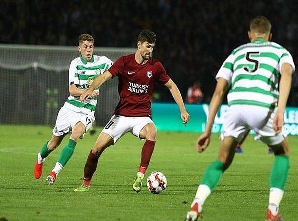 Dự đoán trận đấu Celtic vs Sarajevo (1h45 ngày 18/7)