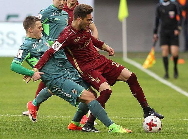 Nhận định Rubin Kazan vs Akhmat Grozny 00h00, 30/07