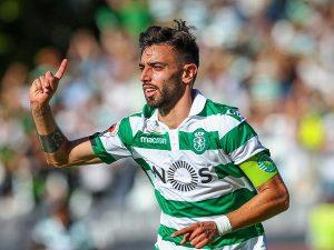 Tin bóng đá 31/7: Ấn định ngày Bruno Fernandes đến MU