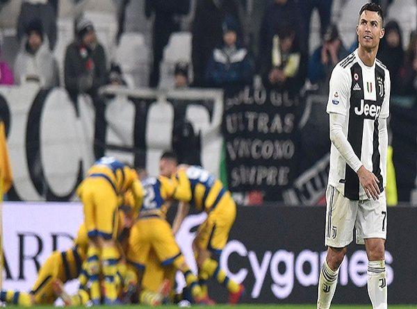 Serie A bắt đầu khởi tranh bằng một tình yêu