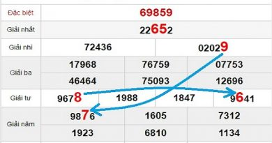 Phân tích kết quả xổ số miền bắc ngày 13/08 chuẩn xác