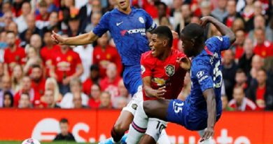 Chiến thắng của M.U trước Chelsea rút ra được điều gì?