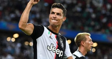 Cristiano Ronaldo tiết lộ chuyện suýt tới… Arsenal