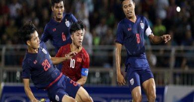 U18 Việt Nam hẹp cửa vào bán kết