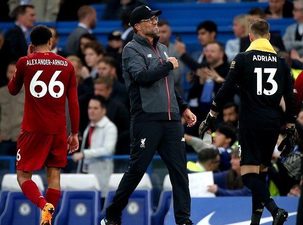 5 điểm nhấn nổi bật trận Chelsea 1-2 Liverpool